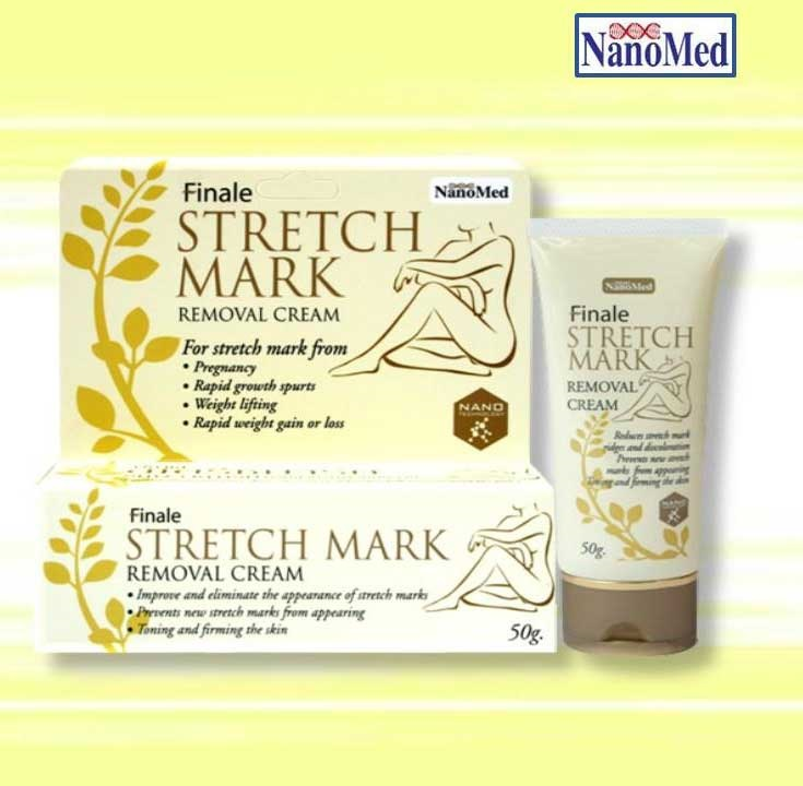 Finale Stretch Mark Removal Cream Thailand Best Selling Products
